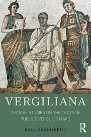Vergiliana af Egil Kraggerud