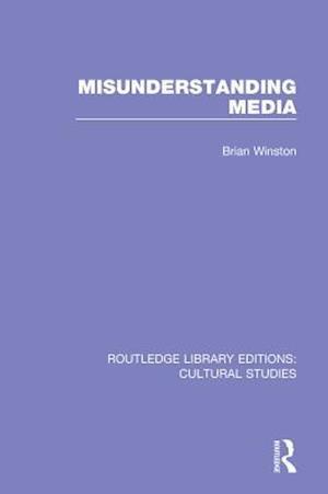 Misunderstanding Media