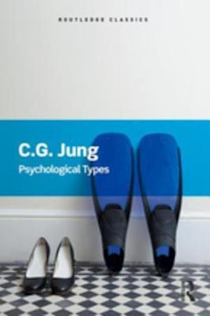 Psychological Types af Carl Jung