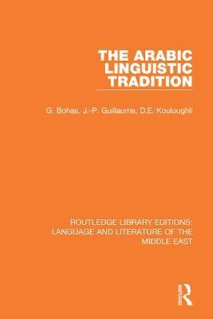 Arabic Linguistic Tradition