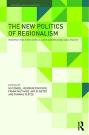 New Politics of Regionalism