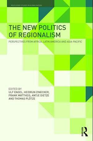 New Politics of Regionalism