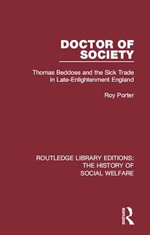 Doctor of Society