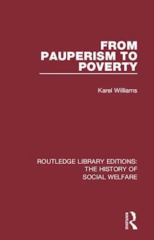 From Pauperism to Poverty