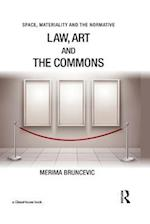 Law, Art and the Commons