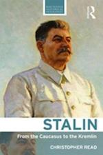 Stalin (Routledge Historical Biographies)