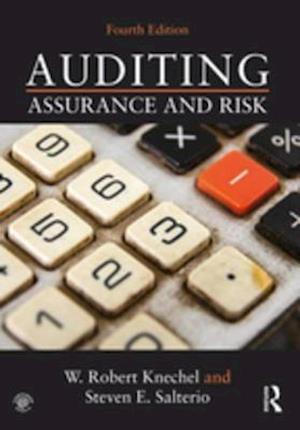 Auditing af Steven E. Salterio, W. Robert Knechel