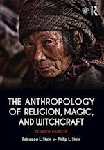 Anthropology of Religion, Magic, and Witchcraft