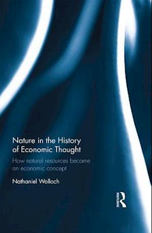 Nature in the History of Economic Thought