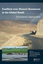Conflicts over Natural Resources in the Global South af Maarten Bavinck
