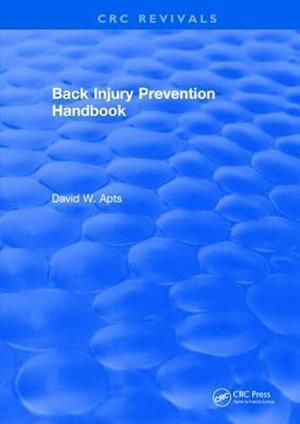 Back Injury Prevention Handbook
