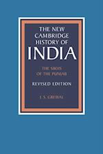 Sikhs of the Punjab (NEW CAMBRIDGE HISTORY OF INDIA)