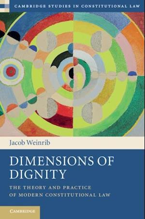 Dimensions of Dignity af Jacob Weinrib