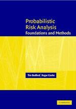 Probabilistic Risk Analysis af Roger Cooke