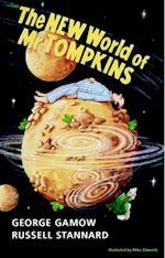 New World of Mr Tompkins
