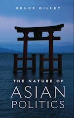 Nature of Asian Politics