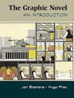 Graphic Novel (Cambridge Introductions to Literature)