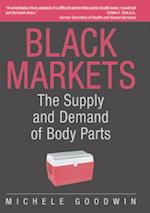 Black Markets af Michele Goodwin