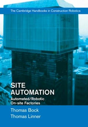 Site Automation