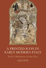 Printed Icon in Early Modern Italy