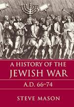 History of the Jewish War