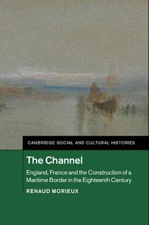Channel af Renaud Morieux