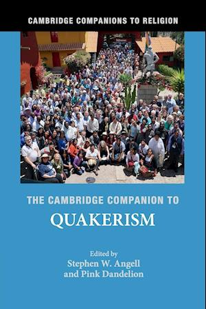 Bog, paperback The Cambridge Companion to Quakerism af Stephen W. Angell