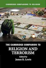 The Cambridge Companion to Religion and Terrorism