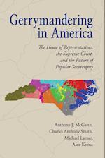 Gerrymandering in America