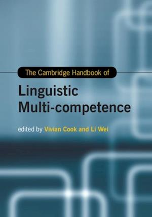 Cambridge Handbook of Linguistic Multi-Competence