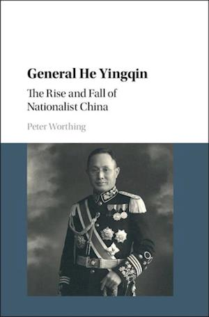 General He Yingqin af Peter Worthing