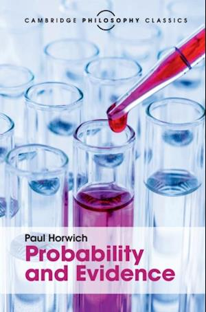 Probability and Evidence af Paul Horwich