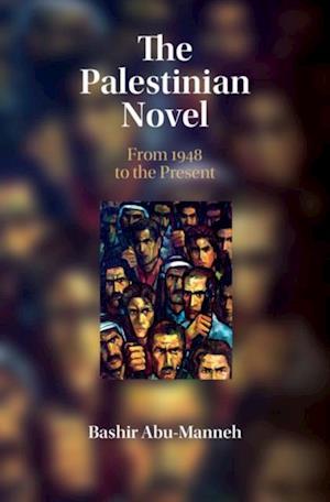 Palestinian Novel af Bashir Abu-Manneh