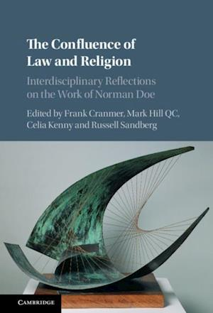 Confluence of Law and Religion