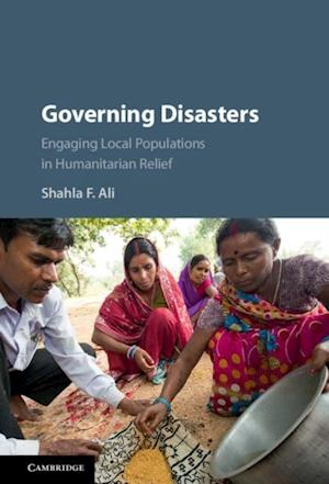 Governing Disasters af Shahla F. Ali
