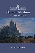 The Cambridge Companion to German Idealism (Cambridge Companions to Philosophy Hardcover)
