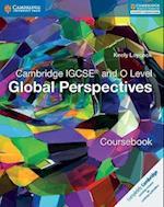 Cambridge IGCSE (R) and O Level Global Perspectives Coursebook (Cambridge International IGCSE)