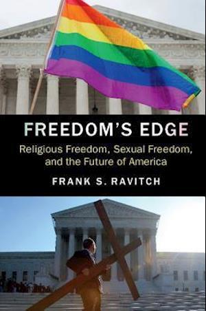 Bog, paperback Freedom's Edge af Frank S. Ravitch