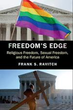 Freedom's Edge af Frank S. Ravitch