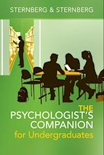 The Psychologist's Companion for Undergraduates