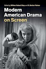 Modern American Drama on Screen