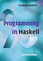 Programming in Haskell af Graham Hutton