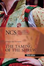 The Taming of the Shrew (New Cambridge Shakespeare)