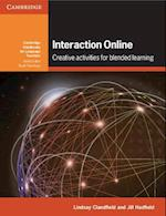 Interaction Online Paperback with Online Resources (Cambridge Handbooks for Language Teachers)