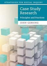 Case Study Research (Strategies for Social Inquiry)