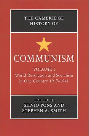 Bog, hardback The Cambridge History of Communism Set