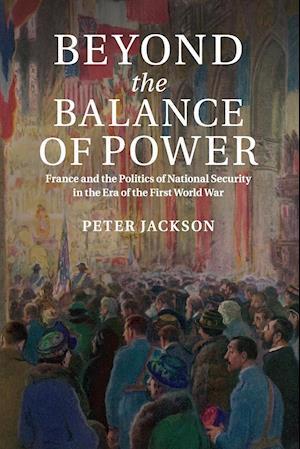 Beyond the Balance of Power