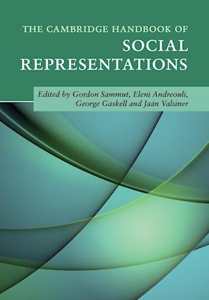 Bog, paperback The Cambridge Handbook of Social Representations af Gordon Sammut
