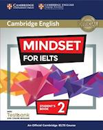 Mindset for IELTS Level 2 Student's Book with Testbank and Online Modules