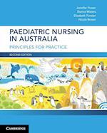Paediatric Nursing in Australia af Jennifer Fraser